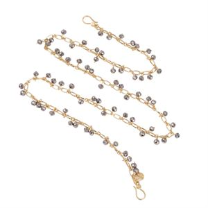 Picture of Gemini Gold Necklace